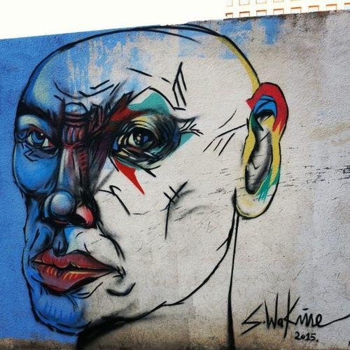 Streetart Graffiti Streetartbarcelona Streetartbcn Barcelona Bcn