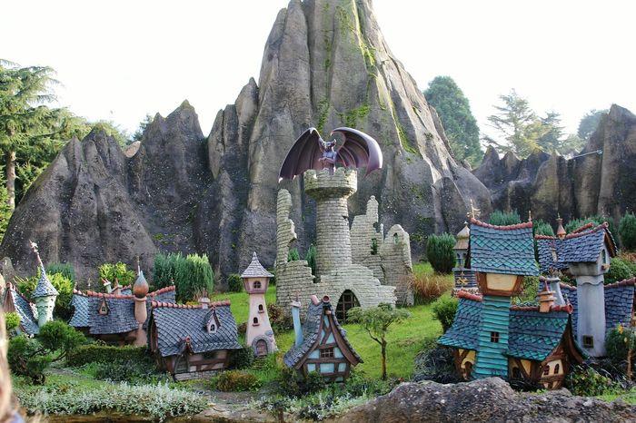 Disney Land Disneyland Paris Disneylandparis Disneyland DisneyMagic  Disney Fairyland Fairy World Fairy House Castle