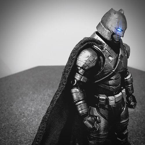 """The Dark Knight"" Batman Blackandwhite Real People One Person Men Adult People"