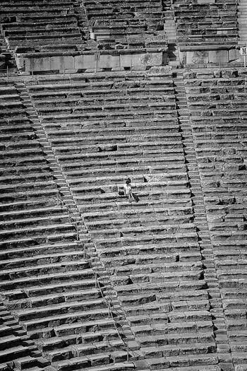 Epidaurus Little Theatre Of Ancient Epidaurus Greece Epidavros Old House (Little Theatre Of Ancient Epidaurus) Archaeological Excavations (Little Theatre Of Ancient Epidaurus) Old House (Little Theatre Of Ancient Epidaurus Area) GREECE ♥♥ In Greece Peloponesse B&w Street Photography The Tourist