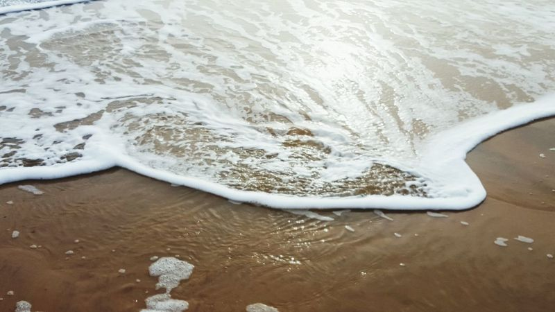 Water Reflections Life Is A Beach Frinton-on-Sea Sunlight Seaside Essex Frinton On Sea