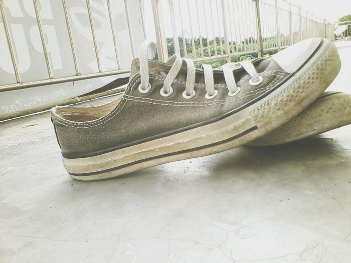 her shoes PhonePhotography Banda Aceh Jalan-jalan EyeEm Indonesia