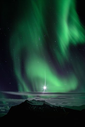 aurora borealis Aurora Borealis Aurora Polaris Northern Lights Celestial Earth Nature Nature_collection Nature Photography Astronomy Galaxy Astrology Sign Star - Space Space Illuminated Milky Way Water Constellation Space And Astronomy Astrology