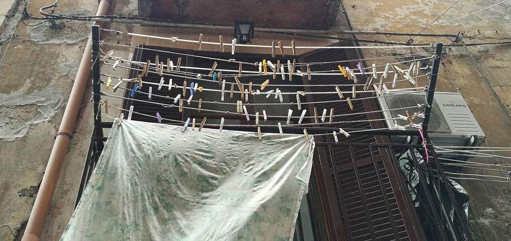 Vicoli Di Napoli Windows