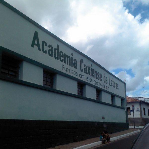 Visite Conhe ça Recomendo Caxias /MA