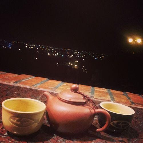 下雨依然美好 ,山中傳奇 十一點前來山中傳奇找我,我請你喝茶:) 限 兩杯~~~ 請說通關密語並打卡。 通關密語:我愛花蓮,花蓮愛我,yea!