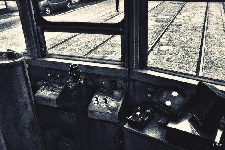 일본여행 일본 나가사키 노면전차 과거 추억