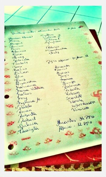 Planejamento volta às aulas õ/ Protagonismo Juvenil♥♥♥♥