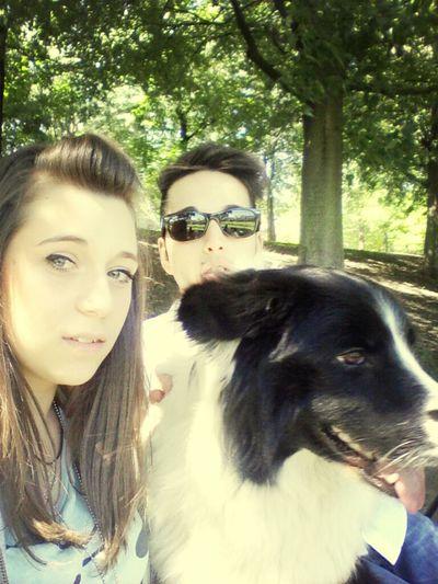 Me, You And Dog