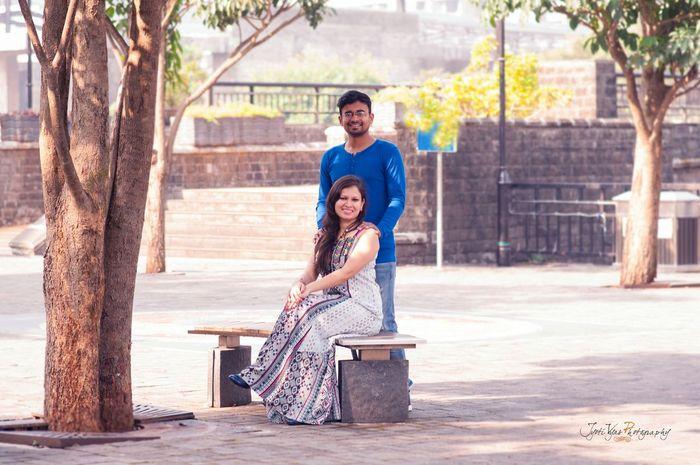 ♥ Vivek and Priya ♥ Pre Wedding pre-wedding Pre-wedding Shoot Wedding Photography Prewedding Puneinstagrammers Punephotographers Photography Couplephotography Perfect Couple ♥