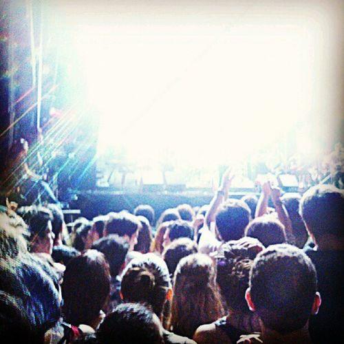 #lamerce #bcn #barcelona #thekooks #loveoflesbian #concert Concert Barcelona Bcn Thekooks Lamerce Loveoflesbian