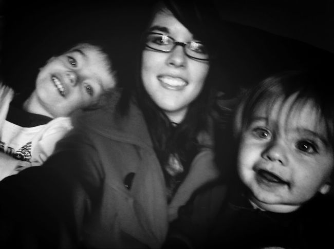 Love Them ❤ Nephews<3 Family❤