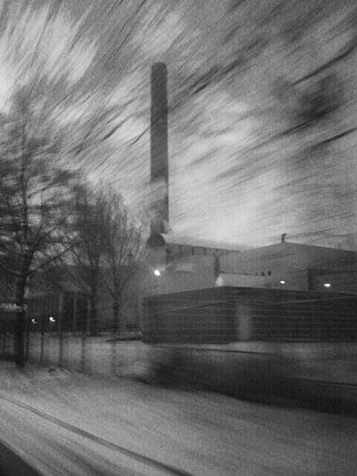 Experimenting Black & White Pure Photo Rotterdam No Edits