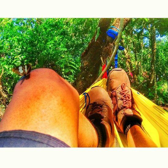 """Kupu"""" juga pengen maen hammock 😀 Keep gugulayunan! Hammockindonesia Buterfly NGADOORS"""
