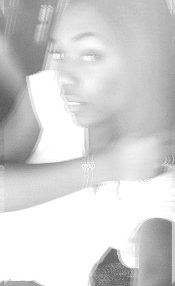 Trouble. Flou Blackandwhite Monochrome EyeEm