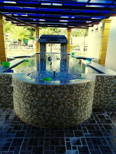 Water No People Architecture Indoors  Built Structure Reflection Day Mosques Freshwater Freshness Peace Of Mind Peacefulness Alone Lonely Heartbreak Sad But True  Islamic Architecture Islamic Center Rock Garden Malaysia Ipoh Therapy