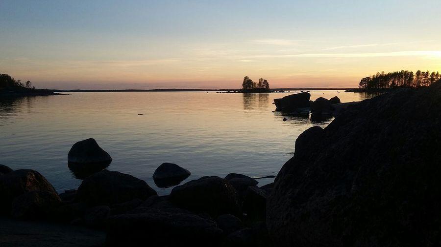 Sunset Tadaa