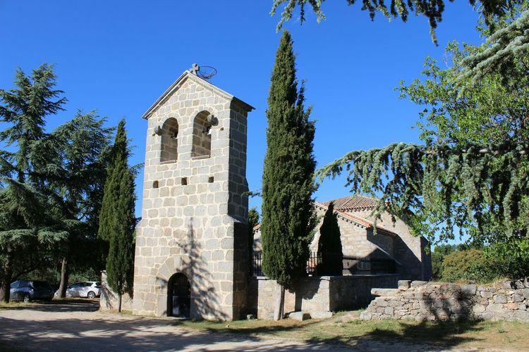 Churches Collection Ermita De Valmayor