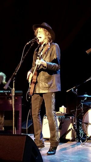 The Waterboys Mike Scott House Of Blues Chicago
