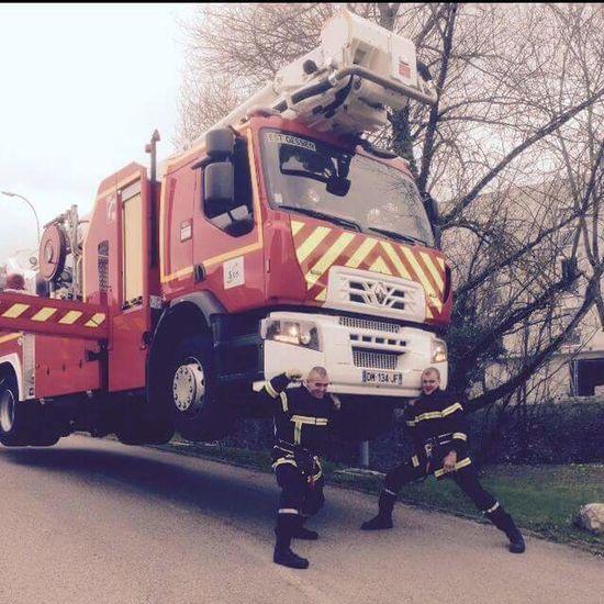 Sapeurspompiers