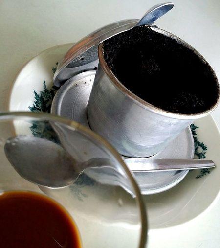 回味 Tea Or Coffee