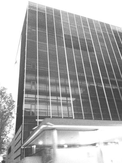Architecture City Fachada Arquitecture