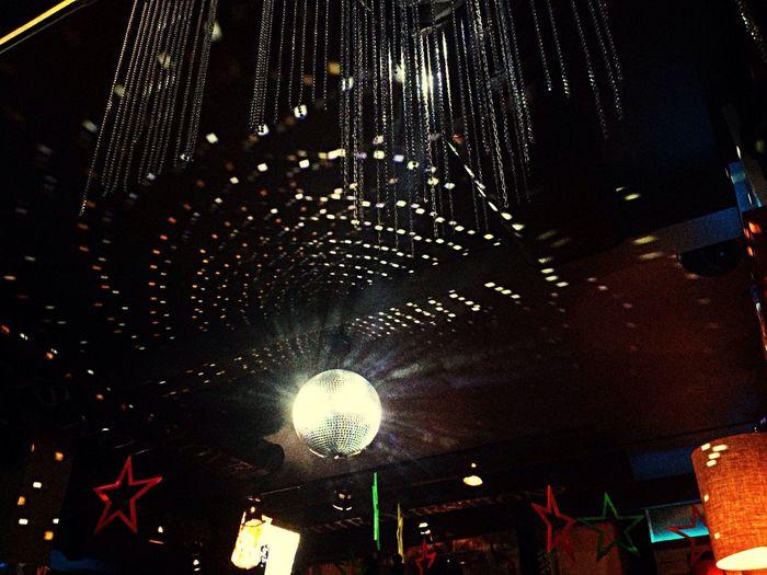 Night Nightlife Stuffparty Disco DmitryBarykin