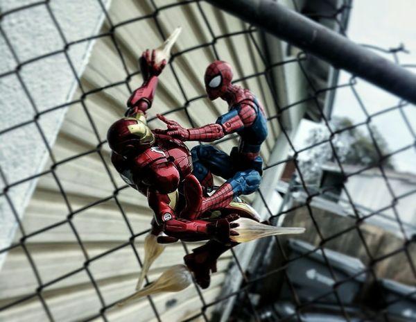 Marvel Ironman Spider-man Toyslagram Toysaremydrug Toys4life Toysnapshot Toysyn Toygroup_alliance Toyunion Toyboners Toyartistry Toyplanet Toydiscovery Toyelites Toptoyphotos Jj_toys