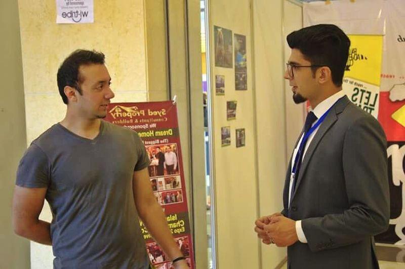 Corporate event Startup YoungEnterpreneurs Proudmoment People Around  Islamabad Pakistan Dresscode