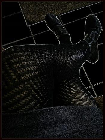 #shoes #fashion #design Picsart Black Stockings