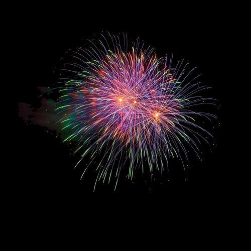 Fireworks Low