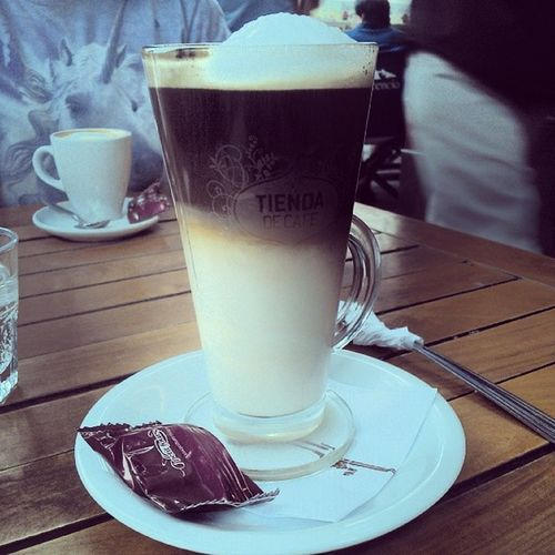 Capu Coffee Capuccino Coffeeadict