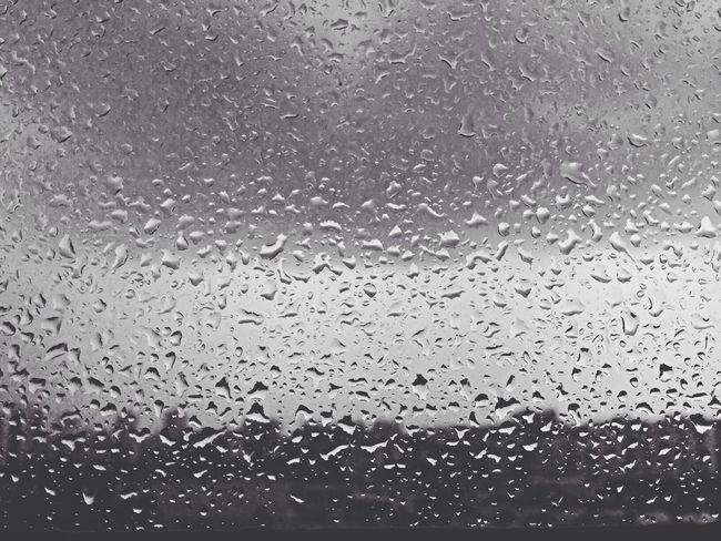 Rain Rain Drops Water Drops Drops