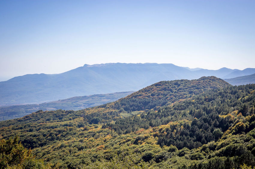 Crimea Hiking Nature Rock Touring Travel Adventure Alushta Blacksea Demerdji Landscape Mountain Outdoors Sea Sky