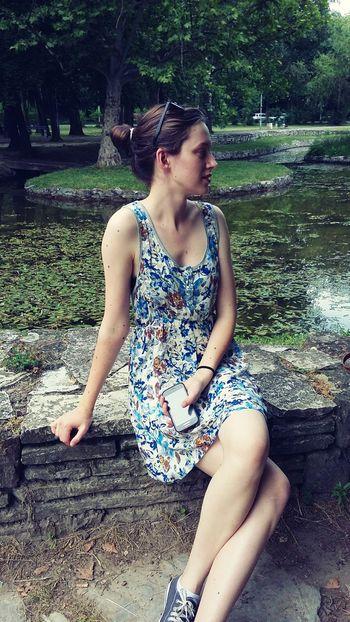 Days long gone... Simplegirl Summertime Colorsplash Neveragain