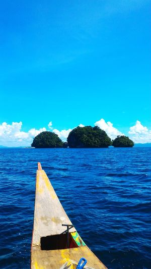 Check This Out Seascape Photography and Sailing at Britaniaislands SurigaoDelSur Philippines Showcase June