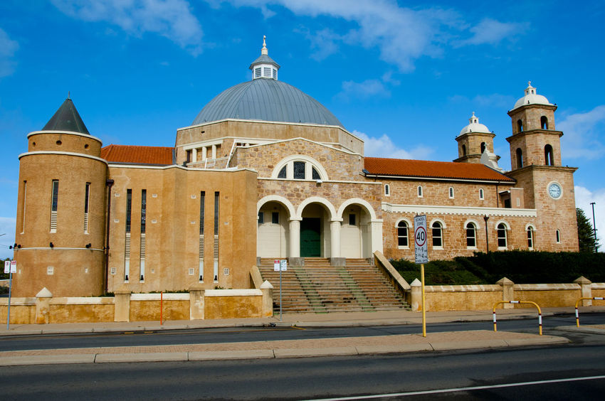 St Francis Xavier Cathedral Australia Cathedral Geraldton Saint Francis Xavier St Francis Xavier's