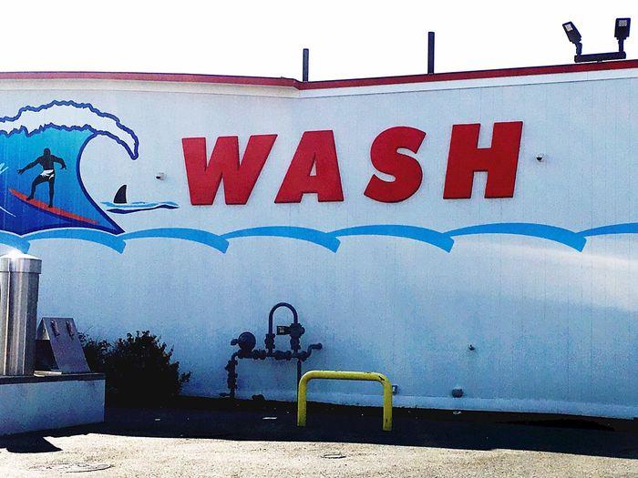 Wash Car Wash