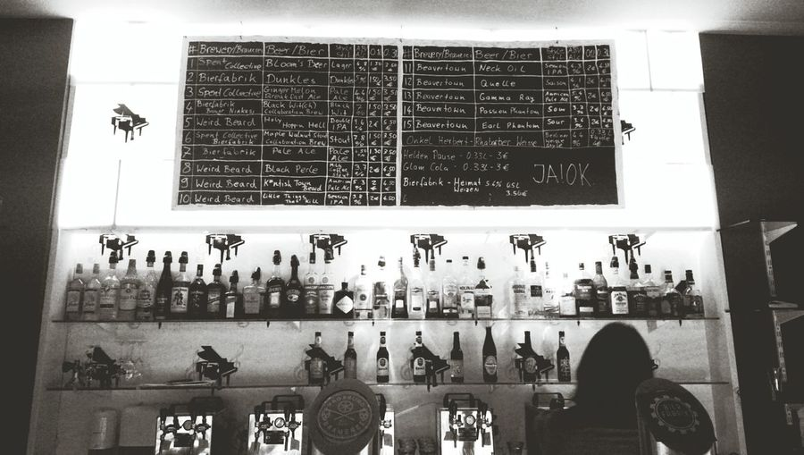 Craft Beer Beer List Taproom Hard Life