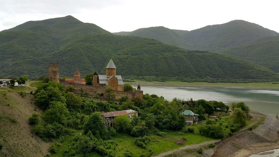Georgia Ananuri საქართველო