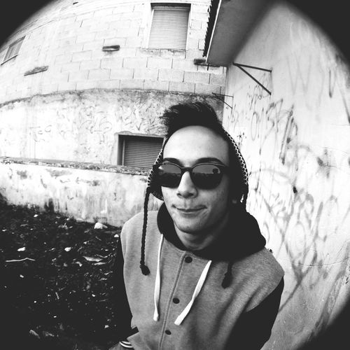 That's Me Cheese! Frinds Fish Eye