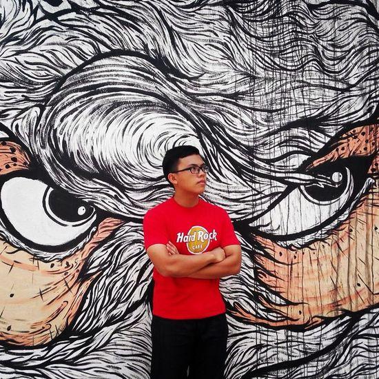 Street ArtShah Alam Sekyen7