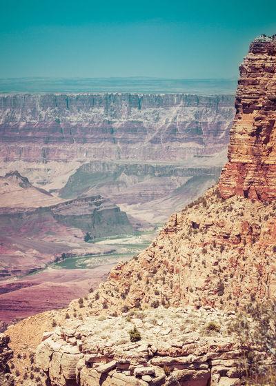 Arizona Colorado Grand Canyon Landscape Landscape_Collection Landscape_photography Landscapes Nature Nature Photography Nature_collection Rocks Rocks And Water Rocky The KIOMI Collection USA