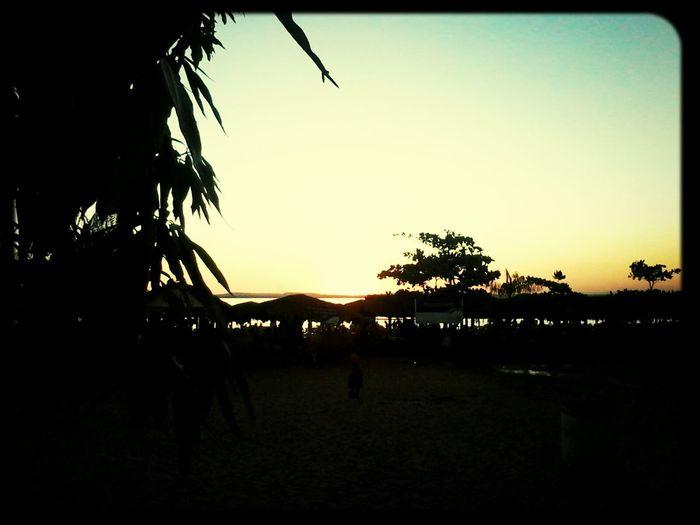 Perfect sunset Nature First Eyeem Photo