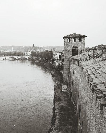 Architecture Tourism Italy🇮🇹 Verona Traveling