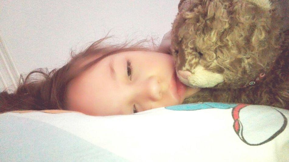 Always Be Cozy Sleepy Child