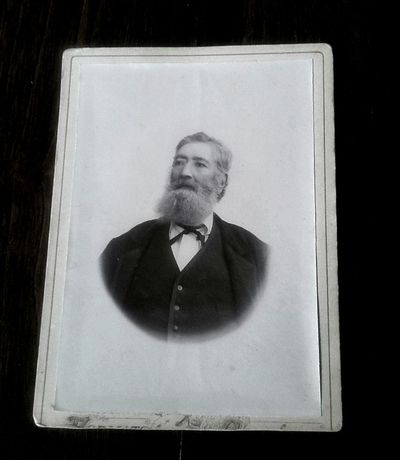 This is a post mortem photograph i recently found of an old relative. He died in 1903 at the age of 72. Post Mortem Death Portrait Photography Portraiture Old Picture Vintage Photo Monochrome Dark Art Ladyphotographerofthemonth Showcase: January