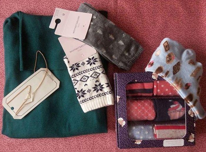 January essentials ❇ Winteressentials