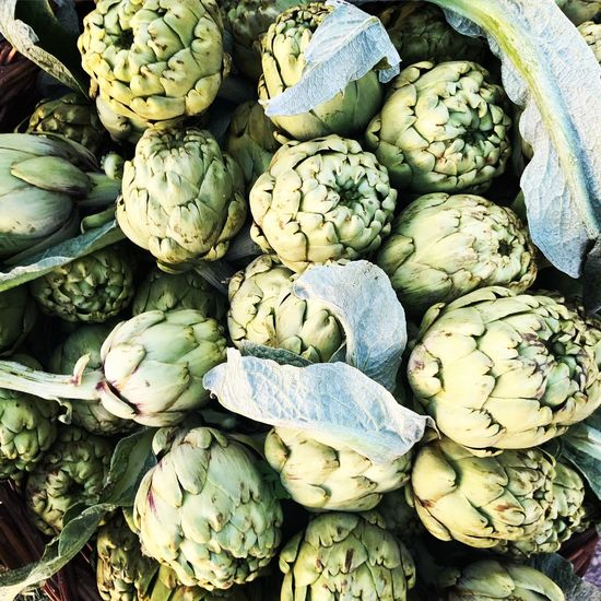 Vegetable Healthy Eating Artichoke Food And Drink Freshness Market Raw Food