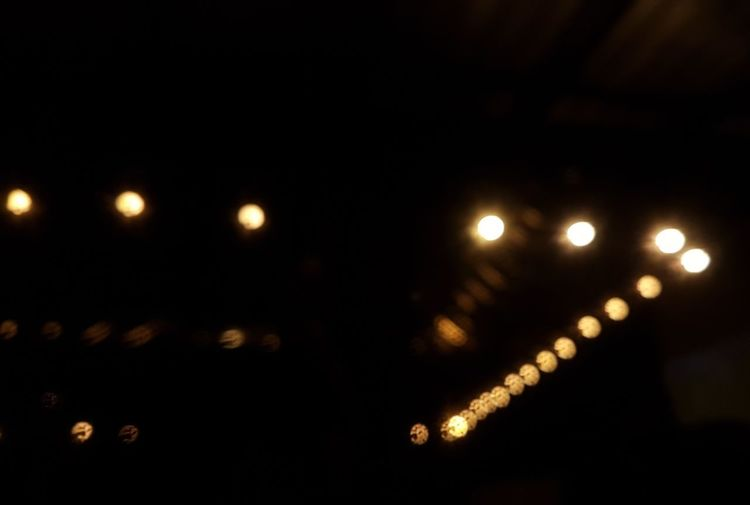 Night No People Close-up Indoors  Illuminated Defocused First Eyeem Photo